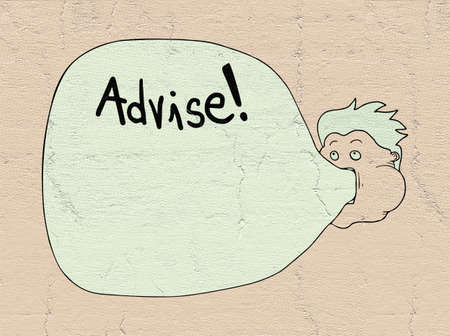 advise: advise symbol