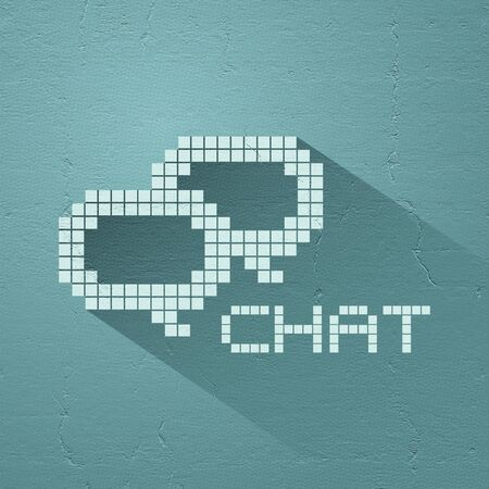 chat: Chat symbol