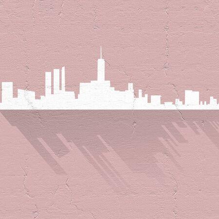 city: City illustration