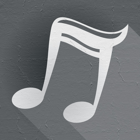 the music: Music icon