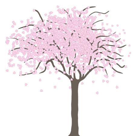 imaginative: imaginative tree Illustration