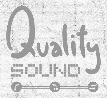 safety slogan: Quality sound