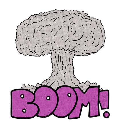 big: big bomb