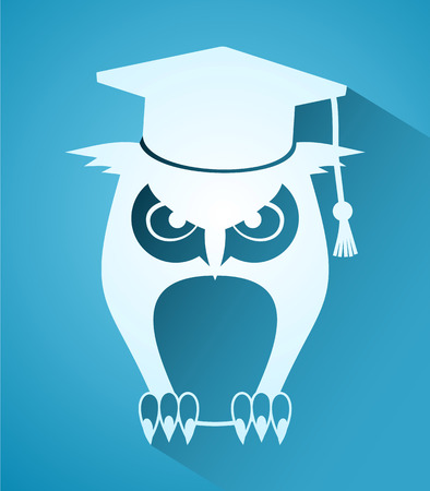 educative: teacher owl icon