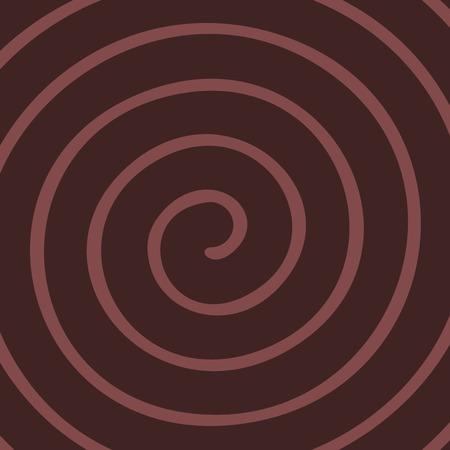 disorient: spiral background