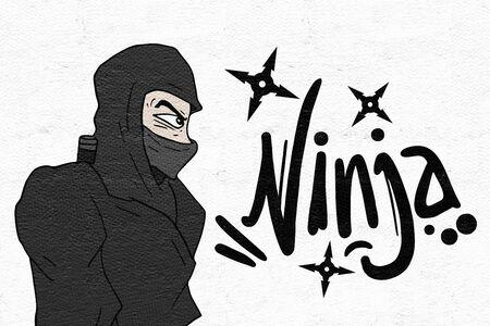 design: ninja design