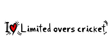 overs: love message slogan