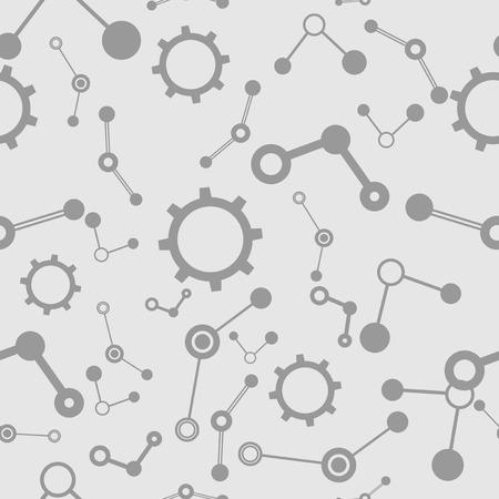 imagine a science: Creative seamless design