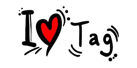 slogan: lema mensaje de amor