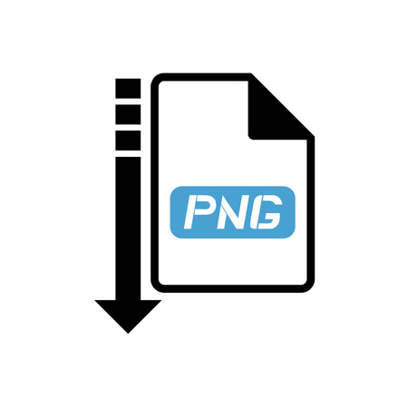 png: computer png file icon