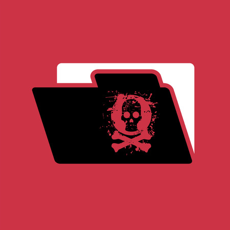 informatics: imaginative folder icon