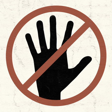 no pass: ninguna señal pase