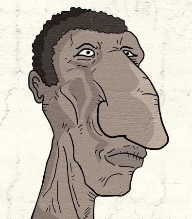 foolish: funny face