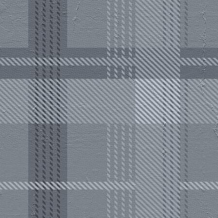 frequent: tartan pattern seamless Stock Photo