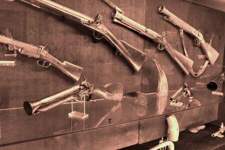 Old western gun Reklamní fotografie