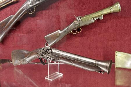 blunder gun photo