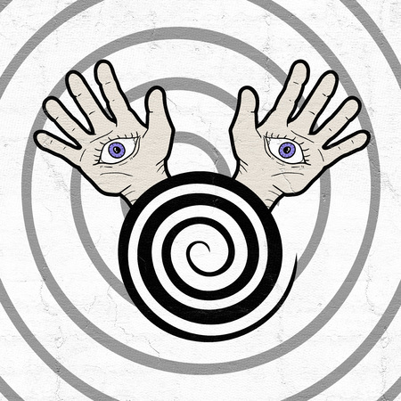 psychic: hypnosis icon