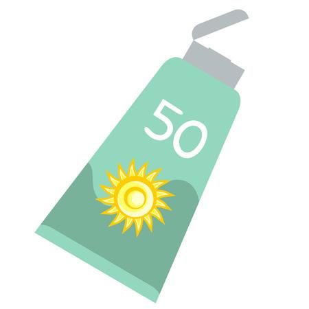 sun protect bottle lotion