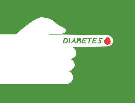 icon: diabetes icon