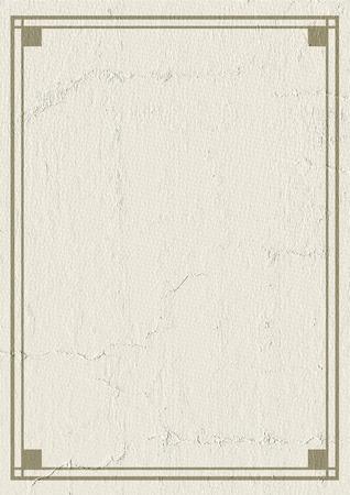 simple frame: nice ornate frame design