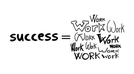 Creative success message