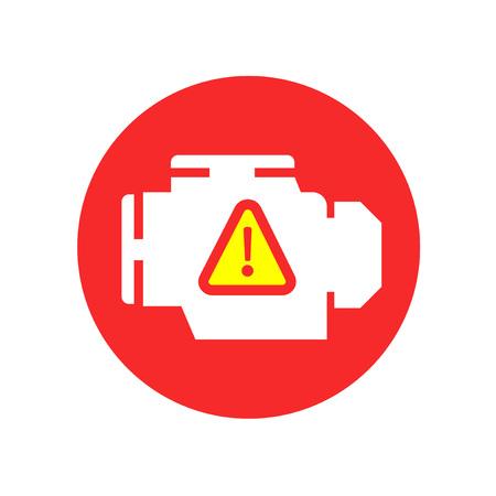Alarm Motor Symbol Royalty Free Cliparts, Vectors, And Stock ...