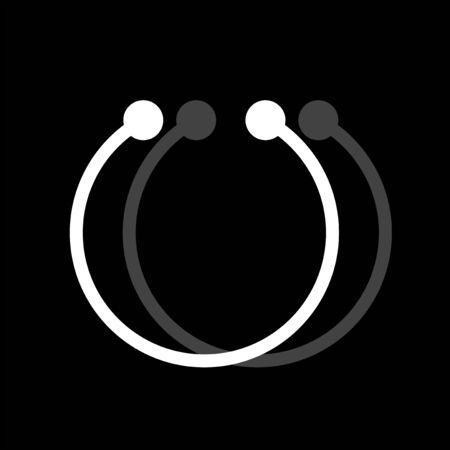 Creative bracelet symbol
