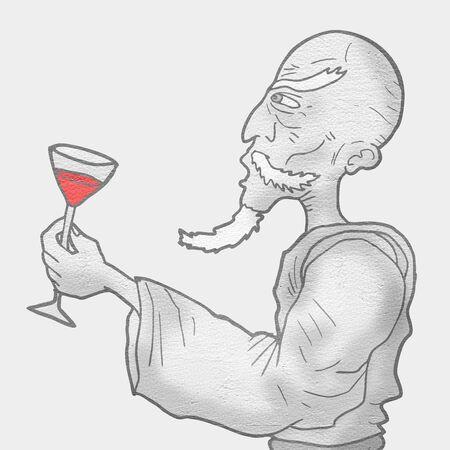 Drink vino