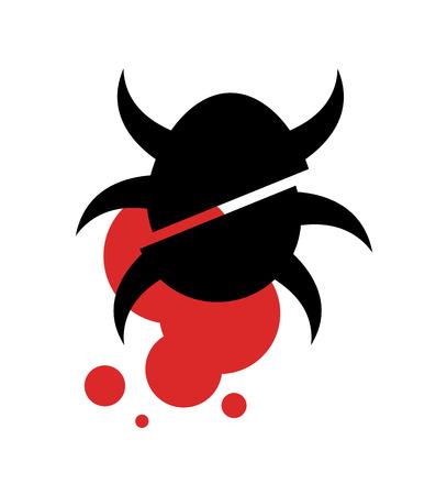 Tick symbol Vector Illustration