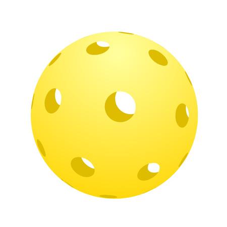 피 클 공 아이콘 그림의 공입니다. 일러스트