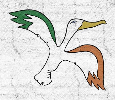 creative albatross