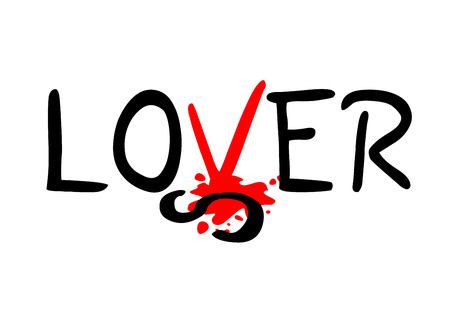 Loser and lover message
