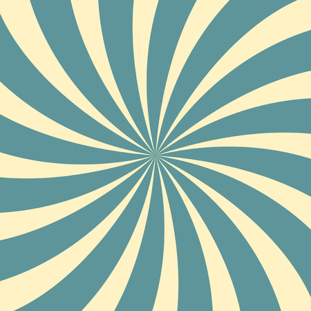 Colored imaginative spiral background.