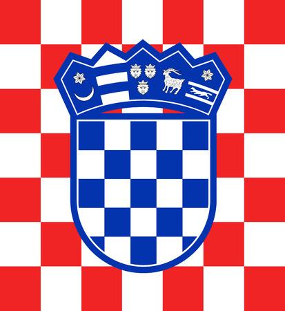 Creative Croatia symbol