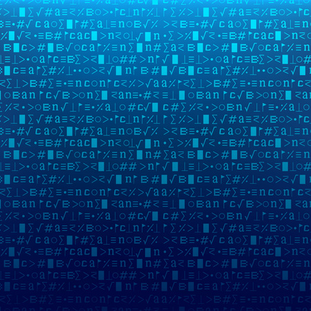 design of computer symbols