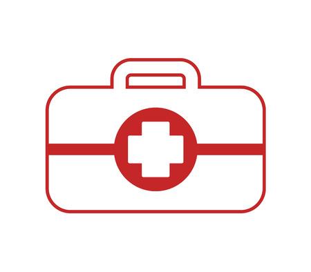 medicine bag illustration