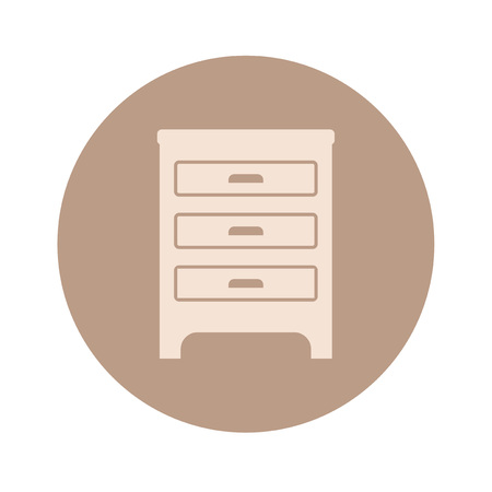 piece of furniture icon