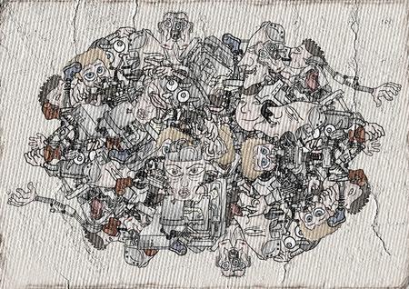 abstract robots