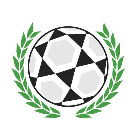 indoorfootball ball