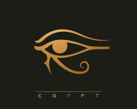 Symbol oka Egiptu