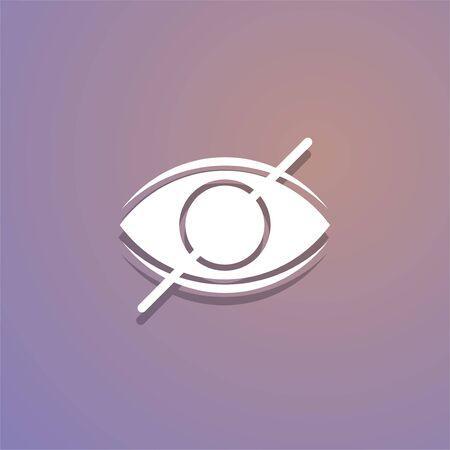 Parental control icon design