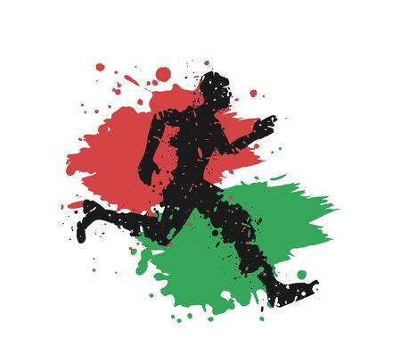 Kenya runner sport