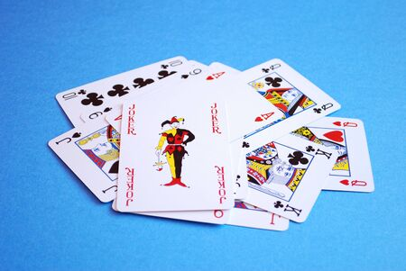 cheater: card poker
