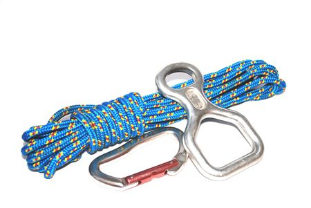 rope for climbing Stock Photo - 5920490
