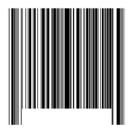 Bar code photo