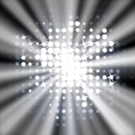 streaks: streaks of light  Stock Photo
