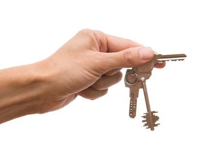 keys Stock Photo - 7292392