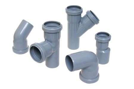 sewer pipes Stock Photo - 8002047
