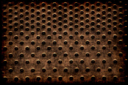 Black abstract background imitating mesh structure . Stock Photo - 8595030