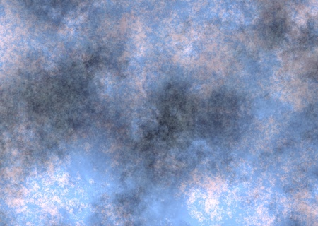 The abstract image of the dark blue sky Stock Photo - 8671500